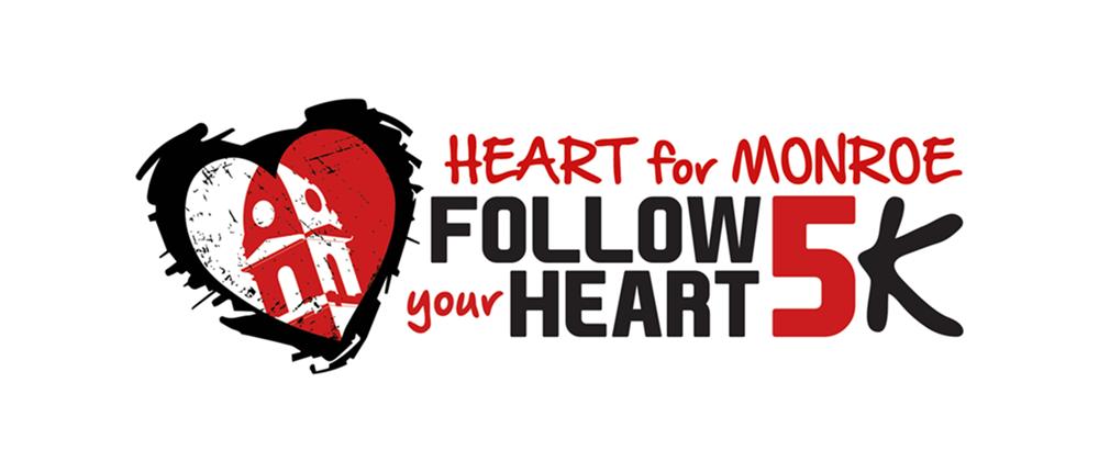 Follow Your Heart 5k