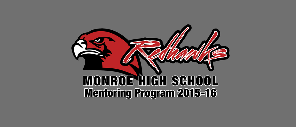 Monroe HS Mentoring