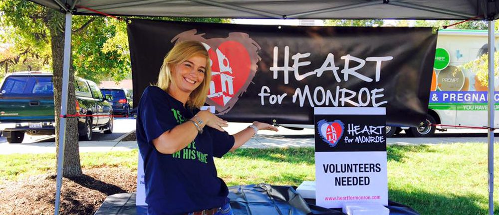 Why Your Church Needs to Partner with Heart For Monroe