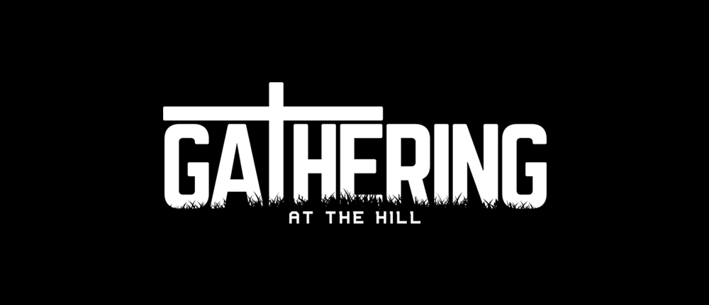 Gathering At The Hill